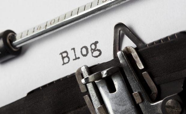 blogging benefits for business